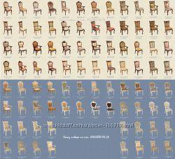 Кресла и стулья Classic