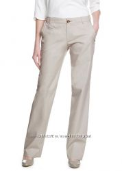 прямые Mango брюки пролет