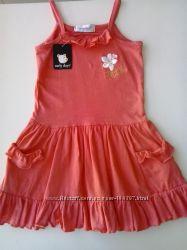 Платья PRIMARK early days из Англии для девочек от 9 до 24 мес.