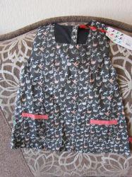 Платье на рост 78-88