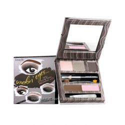 Наборчик для макияжа глаз Benefit Smokin&acute Eyes
