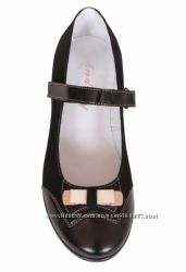 Школьные туфли для девочки ТМ Каприз 36 размер