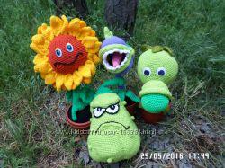 Набор растения против зомби  Plants vs. Zombies