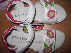 Босоножки для  девочек BG 29 размер