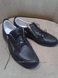 Новые ботиночкиОчень нарядные