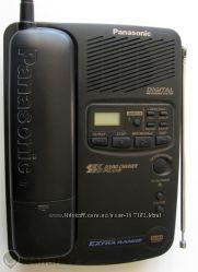 Радиотелефоны и факсPanasonic