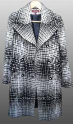 Пальто демисезонное Olteks