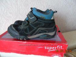деми ботинки SUPERFITgore-tex 31 розмір