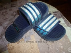 Шлёпки Adidas 28р