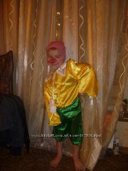 детские карнавальные костюмы продажа и прокат. 170 видов