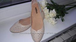 Новые летние туфли Welfare