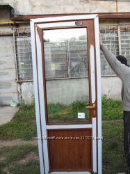 Алюминиевые окна,  двери, зимние сады