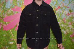 Вельветовая куртка - пиджак для парня 6 - 7 лет Crazy 8  S .