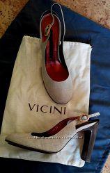 Босоножки Vicini. Оригинал.