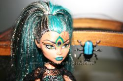 Нефера Монстер Хай Monster High ООАК