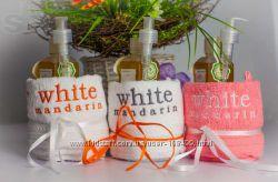 Средства White Mandarin по уходу за волосами
