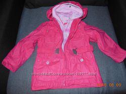 Куртка двойная 110 размер