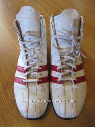 Кожаные спортивные ботинки Эсприт Esprit 27см стелька
