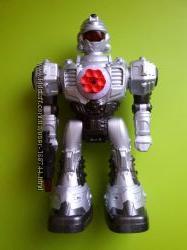 Продам робот Космический десант радиоуправляемый