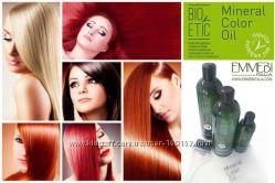 Новинка Mineral Color Oil Минеральная масляная краска без аммиака Италия