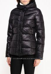 Пуховое пальто и куртки деми - зима Benetton C&A и Incity