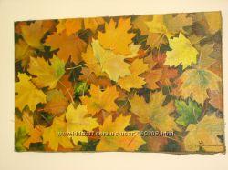 Картина Осень Лоренц США