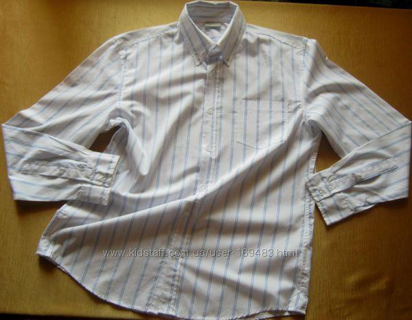 6c3e89aa8c2 Классическая рубашка в полоску Southern - размер L