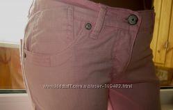 Летние джинсики с вышивкой Infinity kids