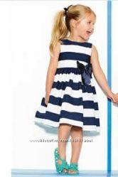 Платья, сарафаны девочкам