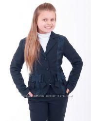 Школьная форма для девочек отличное качество