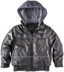 шикарная куртка Polo Ralph Lauren 7 лет
