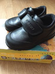 Кожаные туфли Pablosky, оригинал.