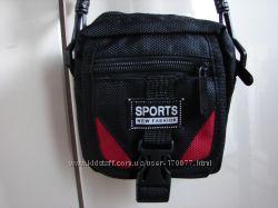 Сумка sport сумочка барсетка через плечо, на пояс, на ремень