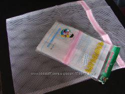 Сетка мешок для стирки деликатного белья