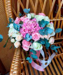 Flower Avenue  доставка цветов киев
