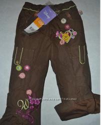 Весенние брюки Disney от ТМ Sun City