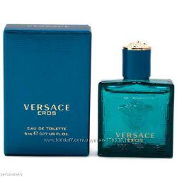 Мини парфюмы для мужчин Оригинал