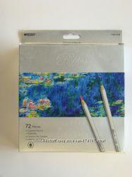 Карандаши цветные MARCO 72 цвета, отличная цена