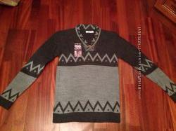Свитера , рубашки новиэ для любимих мужчин отличний подарок
