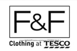 TESCO F&F