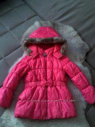 Классные курточки на весну девочке