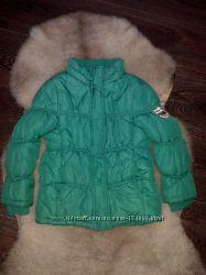 Брендовые курточки зима и деми