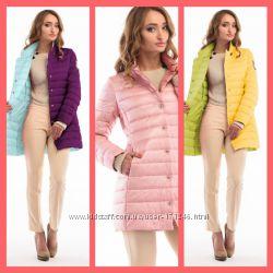 Осень-весна размер с 32 по 44  красивое пальто куртка распродажа арт 1720