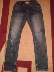 Узкие джинсы TOM TAILOR р 164