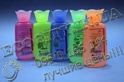 Жидкость для снятия лака без ацетона с витаминами E, F и A. Пр-во Польша