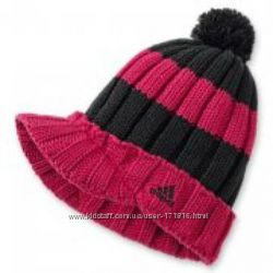 Ниже цены нет Яркая шапочка Adidas YG Beanie