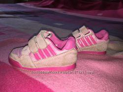 Обувь 18-21 размера двоих детей. Фирменная ортопед
