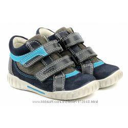 ECCO MIMIC демисизонные ботиночки для мальчика Ессо Оригинал Распродажа