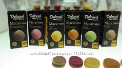 Макаронс - сладости для гурманов 6 видов, Премия за лучший вкус и качество