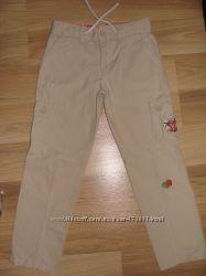 Летние брюки Mothercare р. 110
